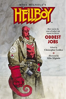 Hellboy By Mignola, Mike (ILT)/ Golden, Christopher (EDT)